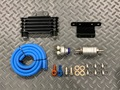 Taida GY6 Oil Cooler Kit