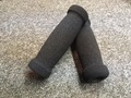 Steady Garage BLACK FOAM BARREL GRIPS 7/8""