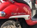 2016 Honda Giorno USDM Metropolitan Side Emblem Set
