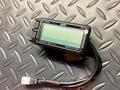 Polini Degital Tachometer Dual Temp