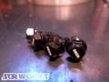 RRGS Screw M5x16mm