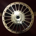Machined Machines Billet Wide Wheel 2-Piece A-Type