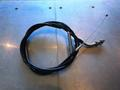 Steady Garage Chimera Stage 6 to CVK Carburetor Throttle Cable