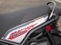 2008~2015 Yamaha Bws125 USDM ZUMA125 Caution Label Side Cover