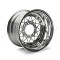 "Steady Garage Chimera ""JC Mesh"" 12inch 3-Piece Modular Rear Wheel"
