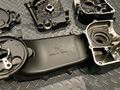 Taida GY6 Long Engine Case