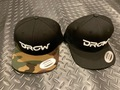 DROWsports Snap Back Cap
