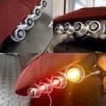 FLP Lusso Tail Light Zoomer
