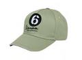 Vespa Sei Giorni BASEBALL CAP
