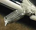 FOOTPEGS COVER - PREMIUM