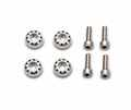 ALUMINIUM HEAD BUSHINGS SET