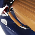 Vespa プリマベーラ レザートップボックスサポートカバー【Luxury】