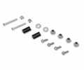 WINDSCREEN STANDARD BRACKETS SMALL METALLIC PARTS