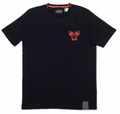 Man's Classic BLACK T-Shirt