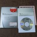 【中古】Microsoft Office Personal 2007