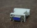ディスプレイ変換アダプター DVI-Aオス:D-sub15メス