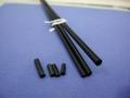熱収縮チューブ スミチューブA 4ミリ