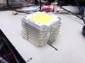 パワーLED1個100W Cold White 6000-6500k