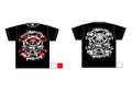 LUTADOR FIGHT×SECRET BASE『10周年』Tシャツ