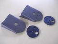 エアバック224c用、リヤマウントKIT A