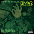 BLAHRMY - DMV2 -TOOLS OF THE TRADE-