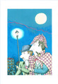 ポストカード「シュロック・ホームズ」