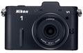 Nikon1 V1-透過フィルター2種交換式