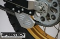 SPEEDTECH チェーンガイドキット セロー250(ALL)/トリッカー/XT250X