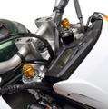 ZETA トップキャップ セロー250専用 品番ZE56-10524