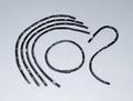 ゴムアスファルト(改質アスファルト)紐状定形シーリング材[UBEメルシール]