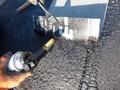 アスファルト防水補修用シート「UBEメルトーチAP40M-A4裁断物」