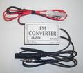 FMコンバーター JA-003