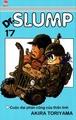 ドクタースランプ 17巻 ベトナム語 /Dr. Slump (Tập 17)
