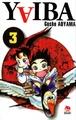 ヤイバ 3巻 ベトナム語/YAIBA (Tập 3)