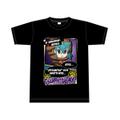 『けものフレンズ』セリフデザインTシャツ(ツチノコ)【Lサイズ】