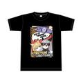 『けものフレンズ』セリフデザインTシャツ(キタキツネ・ギンギツネ)【Lサイズ】