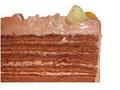 写真ケーキSサイズ(生チョコ)