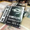 DJ Mr.FLESH / Bombay Cuts