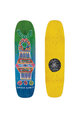 OTHERNESS SKATEBOARDS / DECK [BARKER BARRET SANCTUARY 8,675]