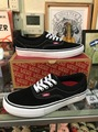 VANS SHOES / ERA PRO