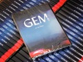 "GEM DVD / ""TIM SAVAGE"""