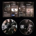 TBPR / SOUNDTRACK CD [ LENZ 2 ]