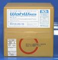 《送料無料》弱酸性次亜塩素酸水溶液「WahW®/ワーウォ®」(テナー容器入り)  200ppm原液 10リットル