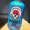 Denver Japance Off 355ml