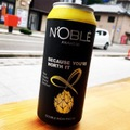 Noble Ale Works Because You're Worth It 473ml