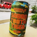 Surly Sabro Tooth Tiger IPA 355ml