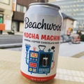 Beachwood Mocha Machine 355ml