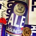 Lagunitas 12th of Never Ale 355ml