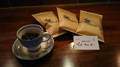 インカルシ自家焙煎コーヒー中挽き100g