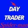 ☆Day Trader Spiderman☆オリジナル!